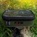 Kép 1/3 - Forge Eva Classic Pouch Átlátszó tetejű tároló doboz