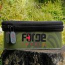 Kép 3/3 - Forge Eva Classic Pouch Camo Átlátszó tetejű tároló doboz