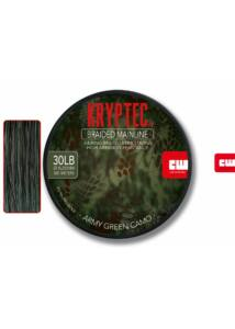 KRYPTEC BRAIDED LINE SINKING