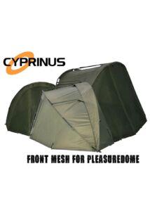 Cyprinus Pleasure Dome Teljes elülső szúnyogháló