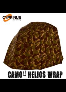 "Cyprinus 55 ""CAMO4"