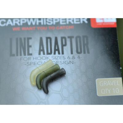 Line Adaptor Horogbefordító