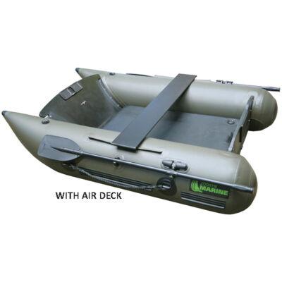 Fishmaster 220 Horgász Csónak Zöld