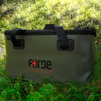 Forge Eva Classic Bag L Horgász táska