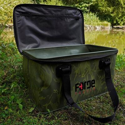 Forge Eva Classic Bag Camo L Horgász táska