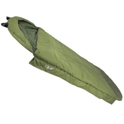 Forge Sherpa Sleeping Bag 4 évszakos hálózsák