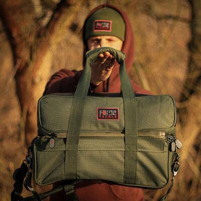 Forge Cube Ruckbag Többfunkciós táska