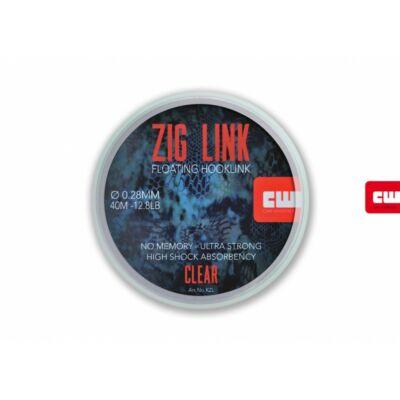 KRYPTEC ZIG LINK  8.8lb