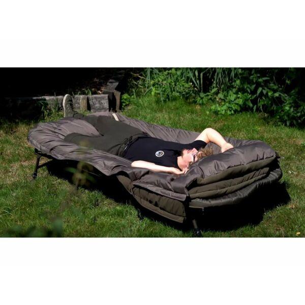 CYprinus X-Wide alvásrendszer
