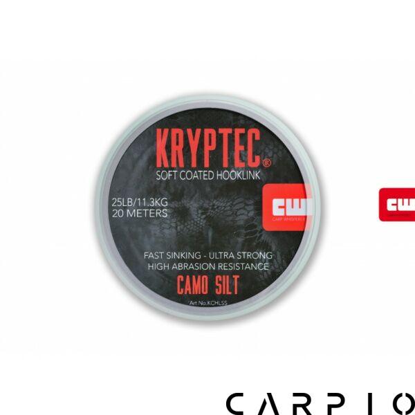KRYPTEC  Coated Hooklink soft