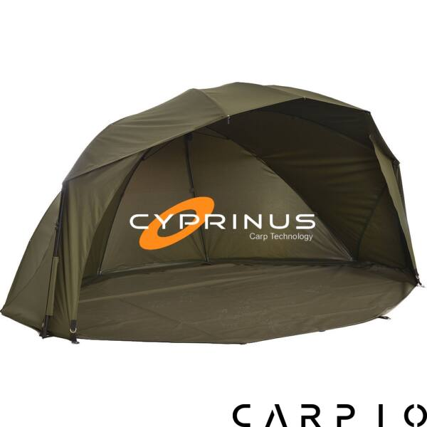 "Cyprinus Rapide MK2 55"""
