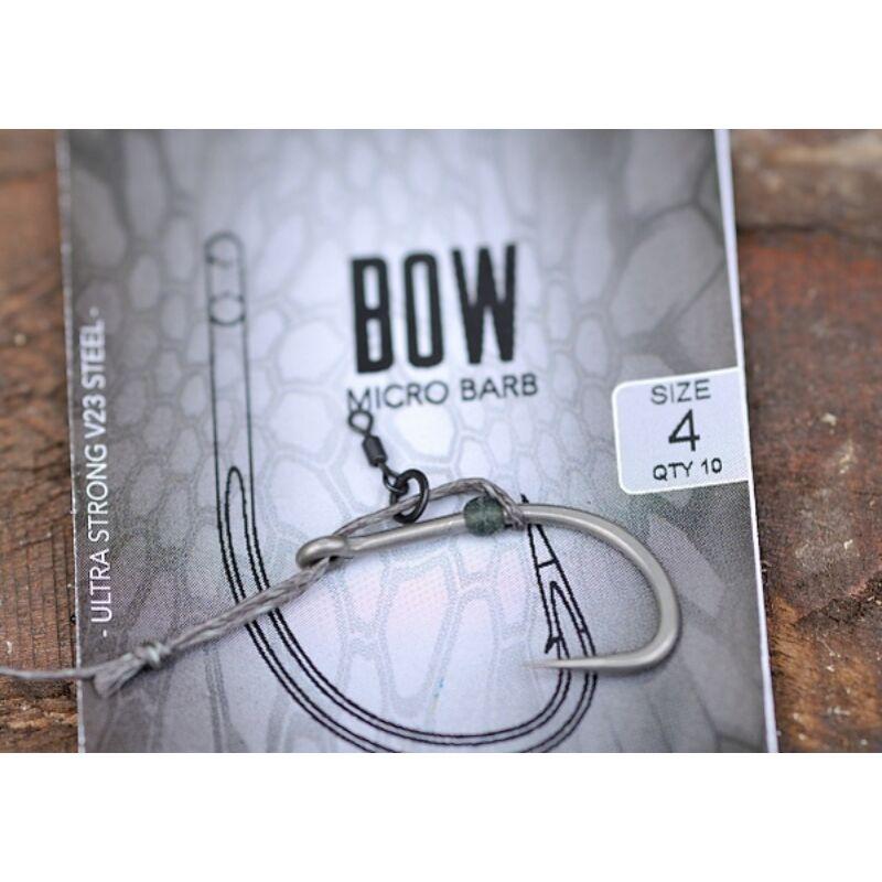 Bow-Rig Horogelőke Csomag