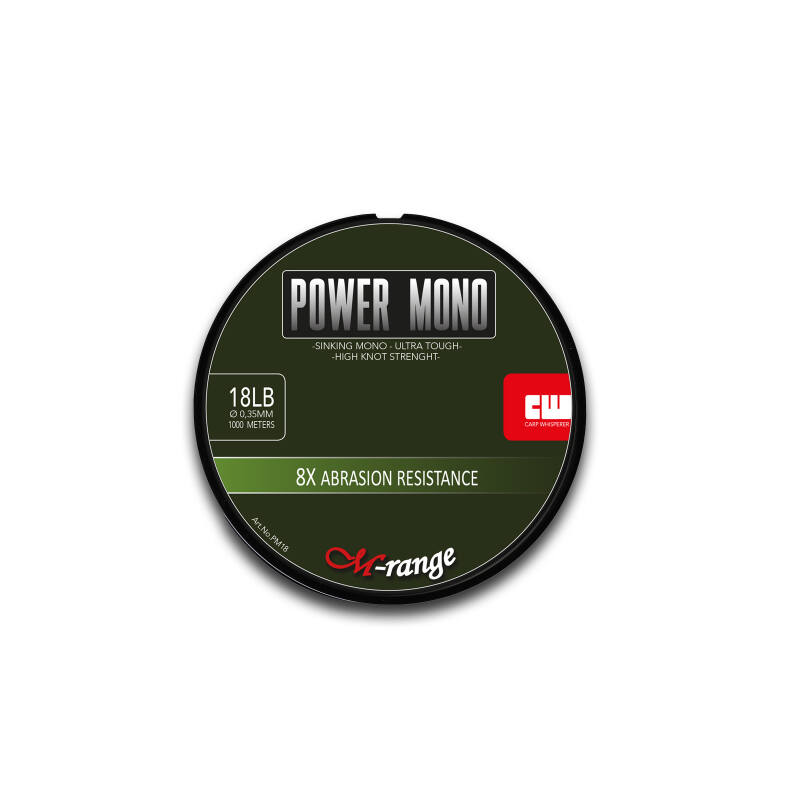 Power Mono Főzsinór