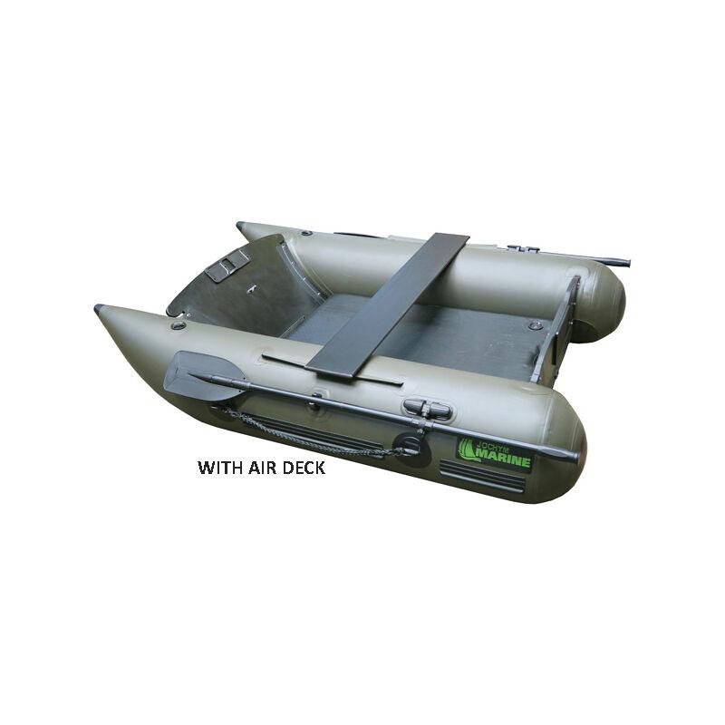 Fishmaster 220 Csónak Zöld