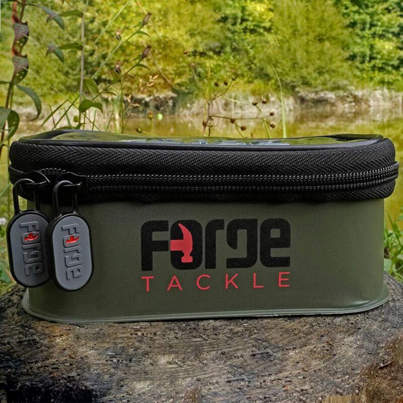 Forge Eva Classic Pouch Átlátszó tetejű tároló doboz