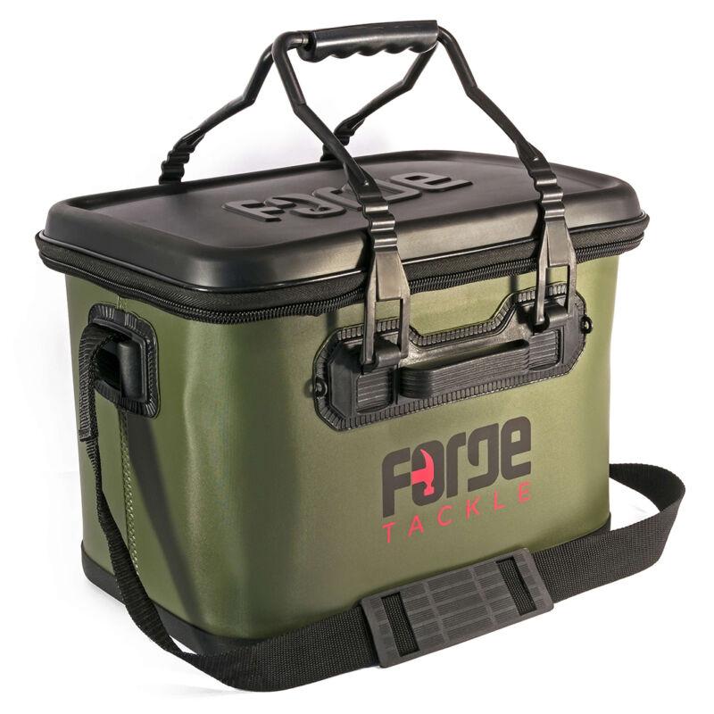 Forge Table Top Bag With Tray Eva Asztaltetős Táska Tálcával