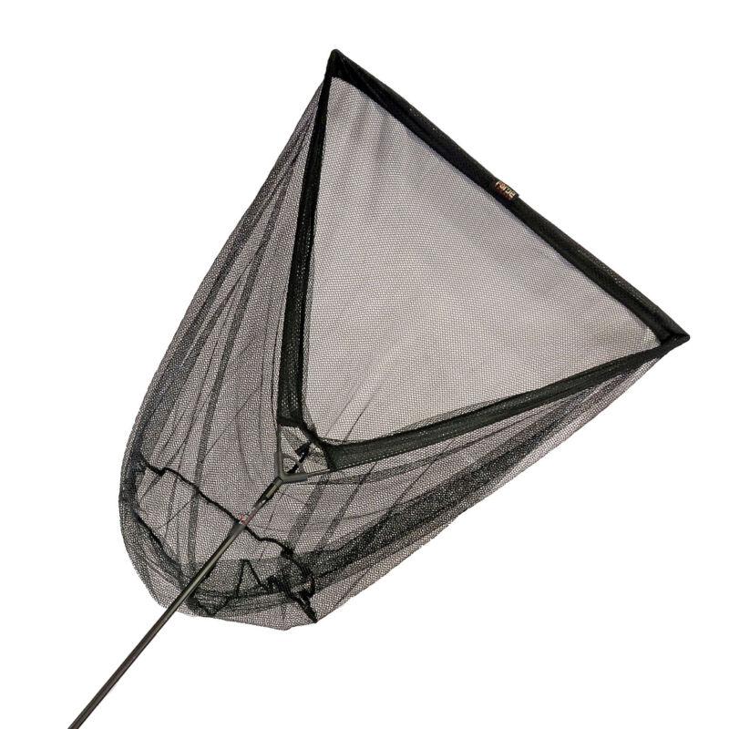 """Forge Landing Net Black 42 """"6' (180 cm) 2 mp. Merítőháló"""