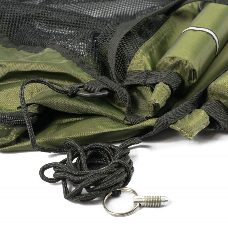 Forge Retention Weight Sling Compact Úszó hal tartó és mérlegelő zsák