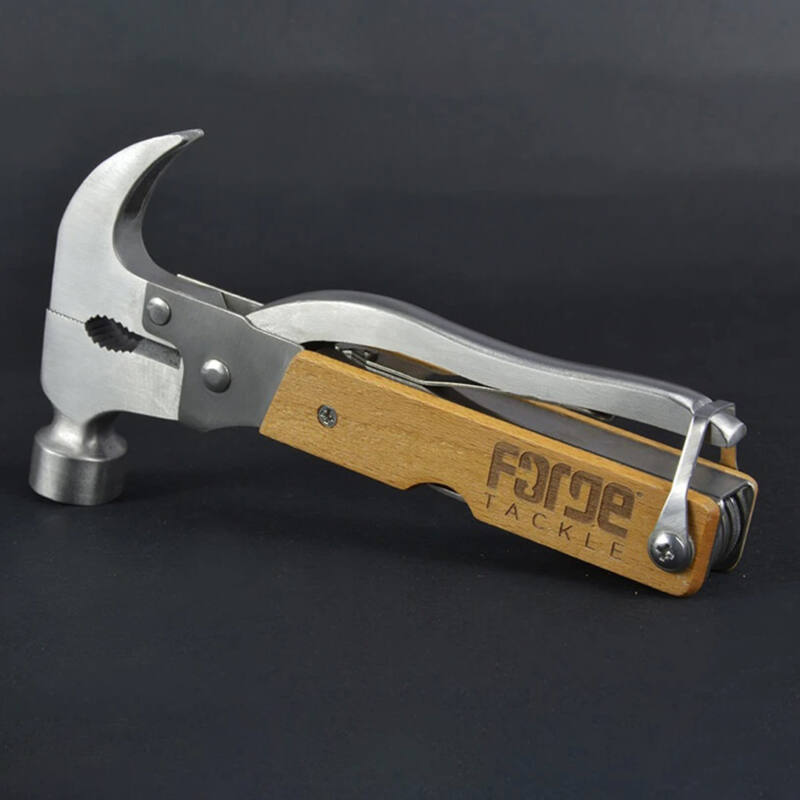 Forge Multi Tool Funkciós Szerszám