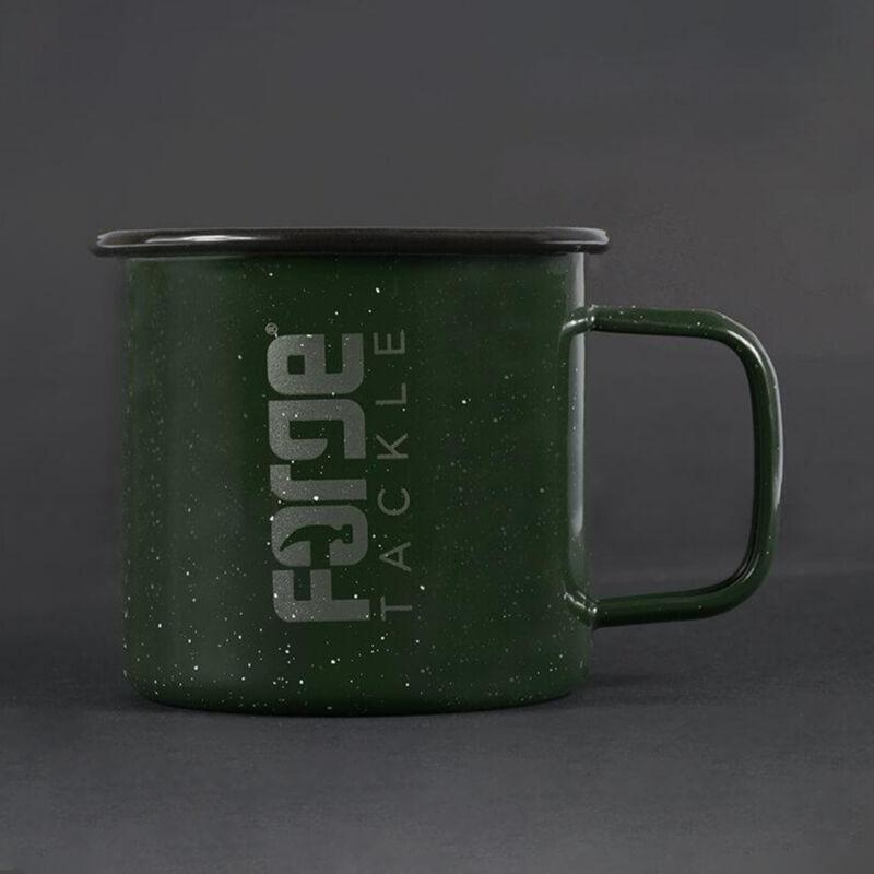 Forge Blacksmith's Cup Zománcos Bögre
