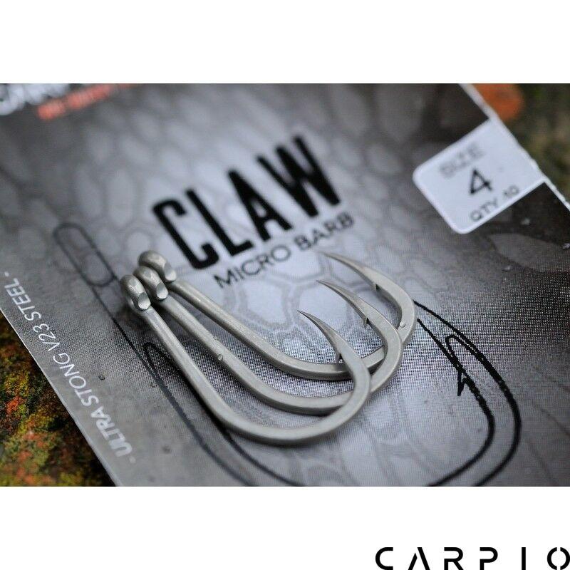 CLAW Horog