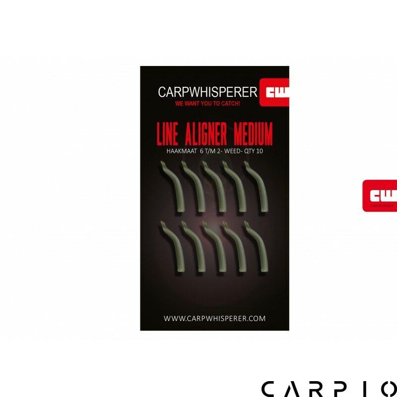 LINE ALIGNER MEDIUM Horog befordító Iszap