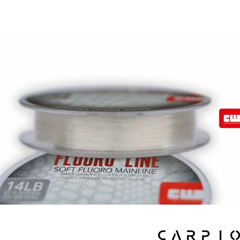 FLUOROCARBON MAIN LINE 15lb