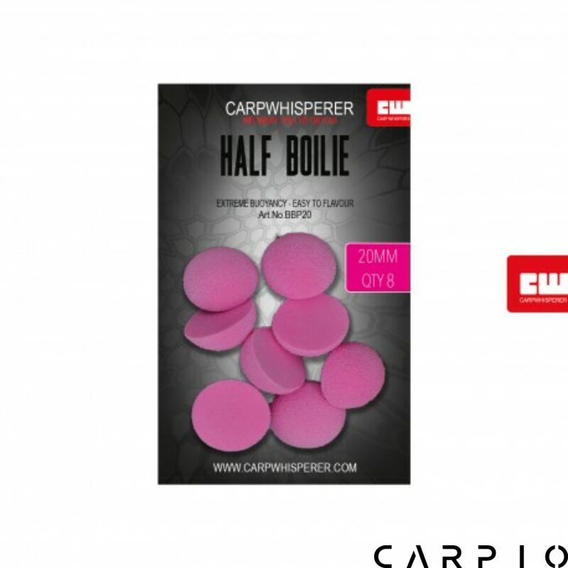 HALF BOJLIE Pink 15mm