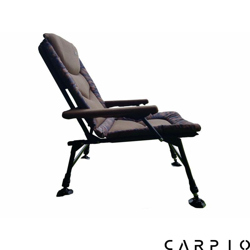 Cyprinus Camo Horgász Szék