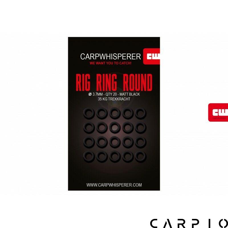 RIG RING 3,7 mm